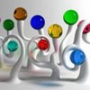 Оригінальна картинка для аватарки из категории 2d-3d #36