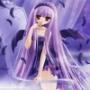 Красивая картинка для аватарки из категории Аниме #296