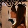 Красивая автрака из категории Девушки #1086