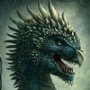 Оригінальна картинка для аватарки из категории Дракони #1133