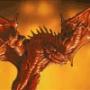 Оригинальная ава из категории Драконы #1145