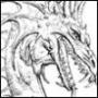 Оригінальна автрака из категории Дракони #1147