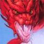 Крутая картинка для аватарки из категории Драконы #1156