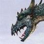 Прикольная ава из категории Драконы #1163