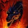 Крутая картинка для аватарки из категории Драконы #1166