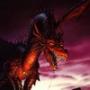 Красивая картинка для аватарки из категории Драконы #1169