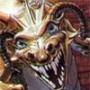 Оригінальна ава из категории Дракони #1183
