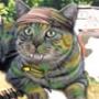 Оригінальна картинка для аватарки из категории Тварини #1636