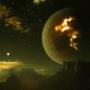 Безкоштовна автрака из категории Космос #2140