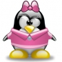 Оригінальна картинка для аватарки из категории Linux #2250