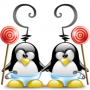 Оригінальна автрака из категории Linux #2252