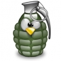 Прикольна ава из категории Linux #2257