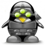 Оригінальна ава из категории Linux #2260