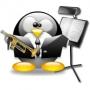 Прикольна картинка для аватарки из категории Linux #2272
