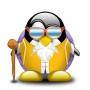 Крута картинка для аватарки из категории Linux #2281