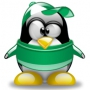 Оригінальна ава из категории Linux #2286
