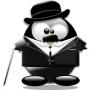 Прикольна ава из категории Linux #2297