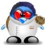 Крута автрака из категории Linux #2309