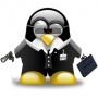 Оригінальна автрака из категории Linux #2310