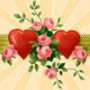 Гарна картинка для аватарки из категории Кохання #2456