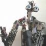 Оригинальная автрака из категории Роботы #3054