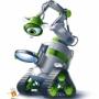 Крута картинка для аватарки из категории Роботи #3059