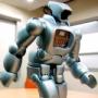 Крута картинка для аватарки из категории Роботи #3063
