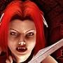 Бесплатная картинка для аватарки из категории Вампиры #3275