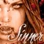 Оригинальная ава из категории Вампиры #3280