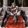 Красивая ава из категории Вампиры #3293