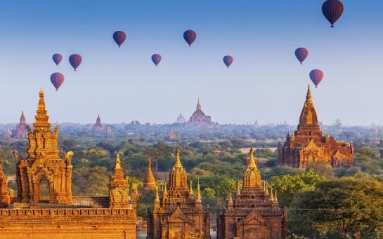 20 особенностей загадочной Мьянмы