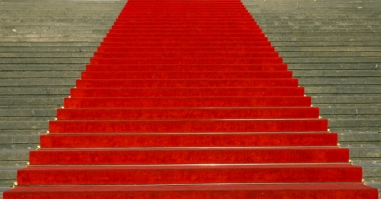 Красная дорожка Одесского кинофестиваля — плевок в лицо организаторам