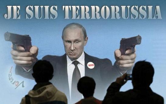 Путин будет стрелять по своему народу: есть простая причина