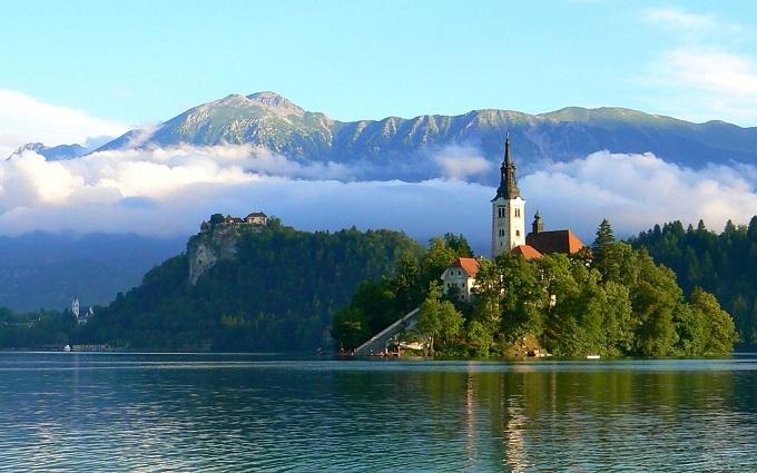 5причин посетить Словению