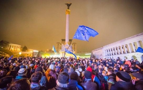 Коли в Україні відбудеться справжня революція