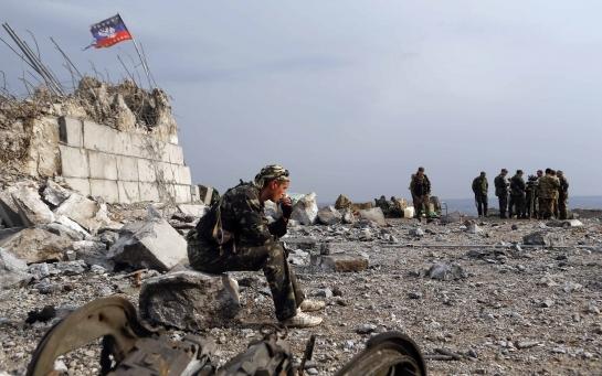 Грустный, но реальный прогноз для оккупированного Донбасса