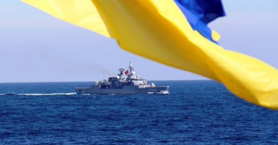 Об иске Украины против России о нарушении Конвенции по морскому праву