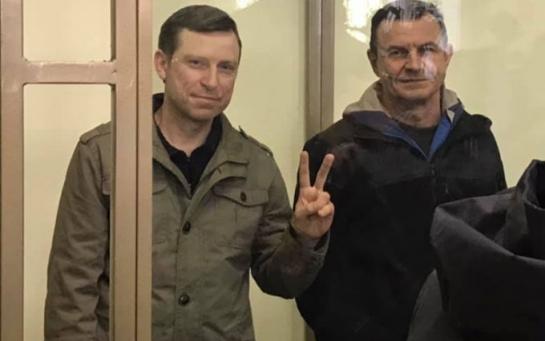 14 років ув'язнення за «гнездо НАТО в городе русской славы» в ФСБ-шній уяві