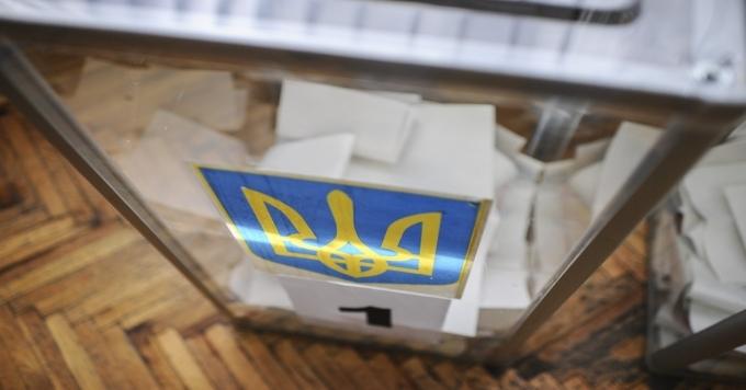 Результаты выборов вобъединенных территориальных громадах
