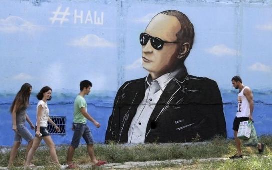Почему Путина можно и нужно сравнивать с Гитлером