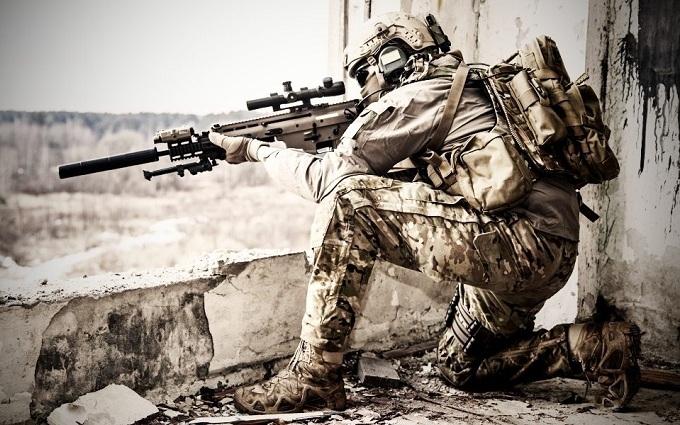 Украине нужны частные военные компании, будем учиться уКитая