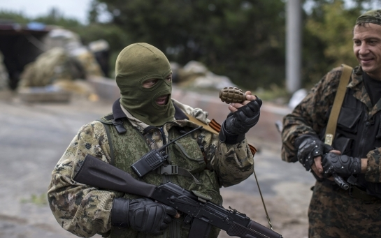 Напугать Европу ДНР-ЛНР: прогноз для охваченного войной Донбасса