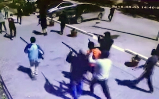 """Виноват ли """"русский мир"""": самая реальная версия терактов в Казахстане"""