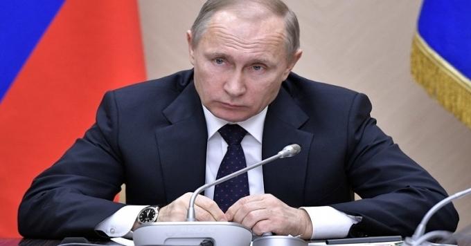 Про путинскую Россию илипочему онаобречена напоражение