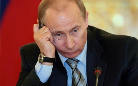 Крышку сорвало: почему банде Путина осталось недолго