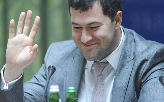 38 папуг Романа Насірова