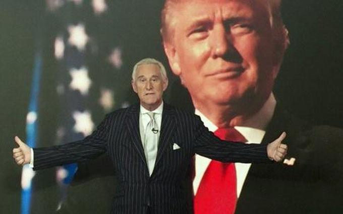 Друг Трампа, который отвечал закоординацию сРоссией, арестован