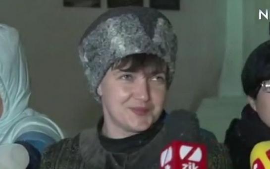 """Агент """"Узница"""": Савченко выполняет операцию спецслужб Путина"""