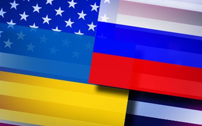 Беларусь, Трамп-Путин, Украина
