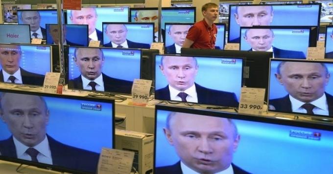 Борьба спропагандой Кремля: вМолдове запретили трансляцию новостных каналов РФ